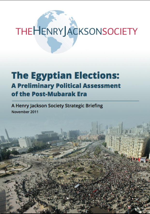 The Egyptian Elections: A Preliminary Assessment of the Post-Mubarak Era