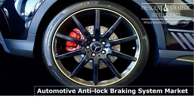 Automotive Anti-lock Braking System Market Identifies the Key