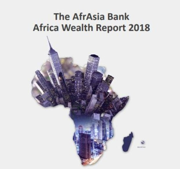 Egypt is the 2nd wealthiest country in Africa