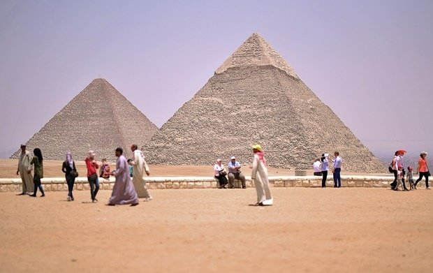 Egypt among 19 destinations for 2019