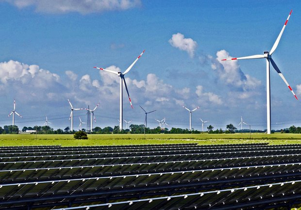 Renewable power sector in Egypt needs support