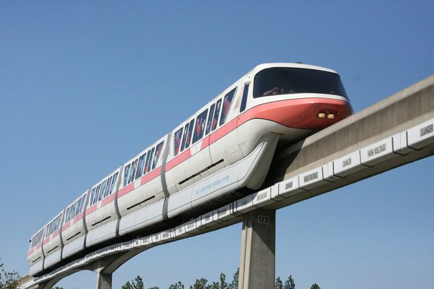 10 Facts about Egypt's new monorail