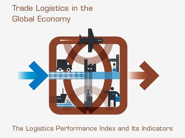 Egypt ranks 49th in global logistics