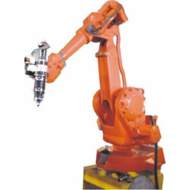 global welding robots market Htf market report released a new research document of 199 pages on industry titled as 'global welding robots market - structure, size, trends, analysis and outlook 2016-2022' with detailed analysis, competitive landscape, forecast and strategies the study covers geographic analysis that includes .