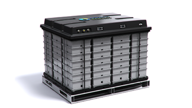 Energy Storage Battery for Microgrids Sales Market Analysis and Forecasts  2021