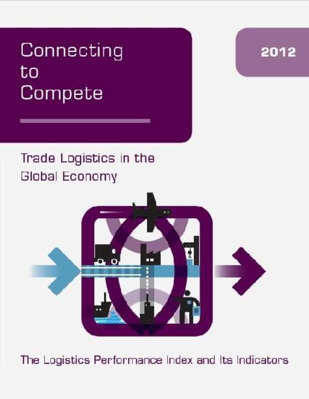 Connecting to Compete: Trade Logistics in the Global Economy