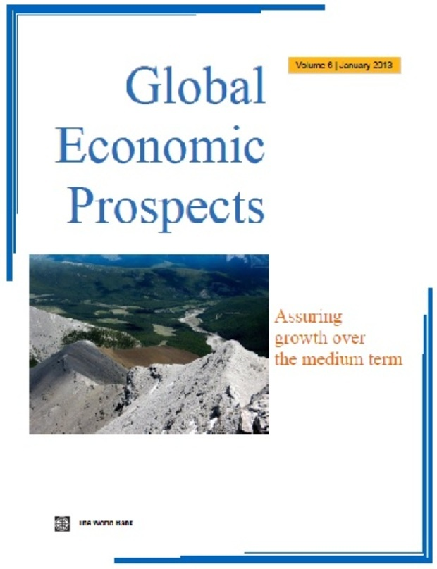 Global Economic Prospects 2013