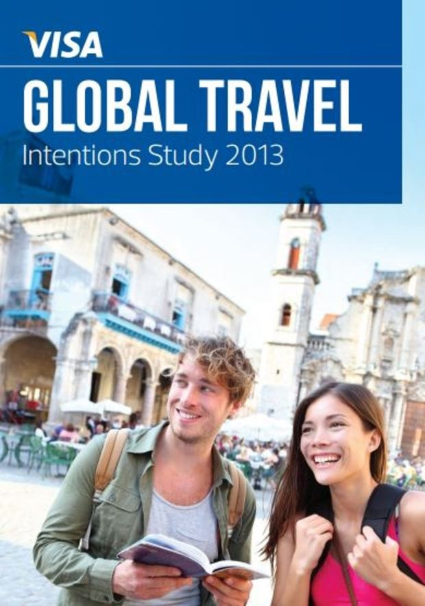 Global Travel Intentions Study 2013