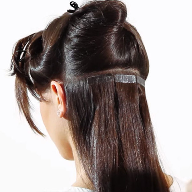 Global Hair Extension Market Industry Overview Company Assessment