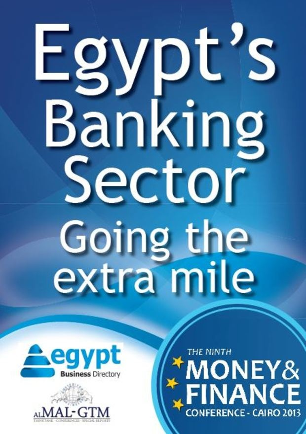 Egypt's Banking Sector 2013 - Going the extra mile
