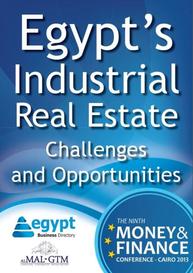 Egypt's Industrial Real Estate