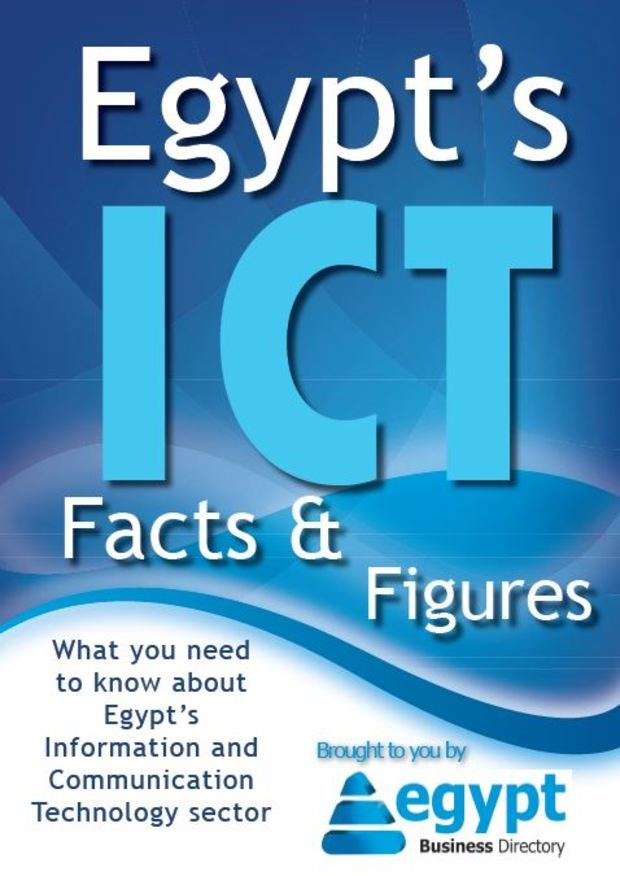 Egypt's ICT: Facts and Figures