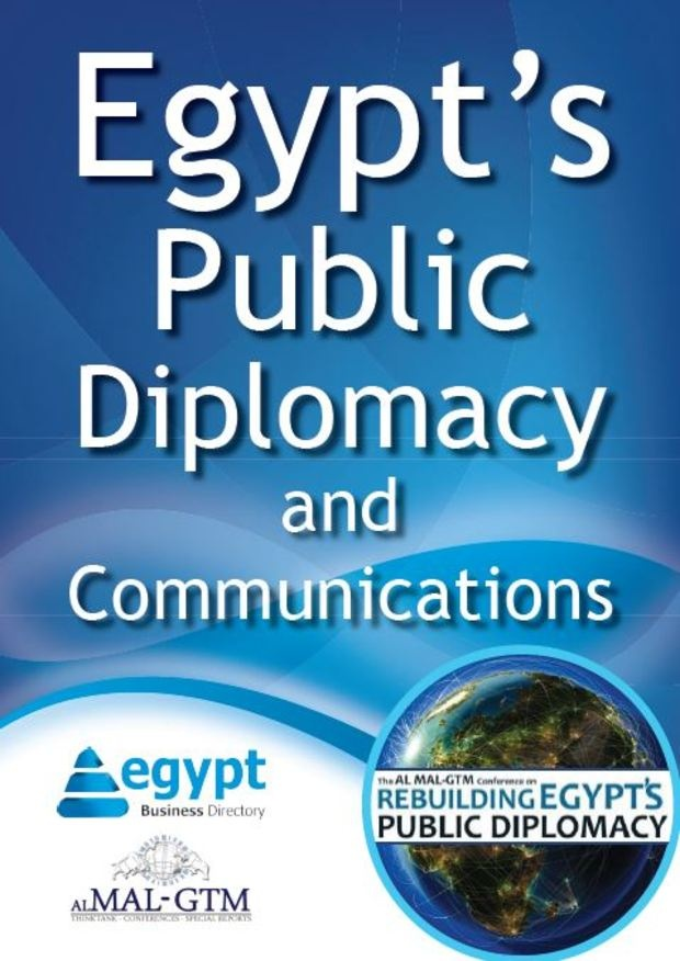 Egypt's Public Diplomacy and Communications