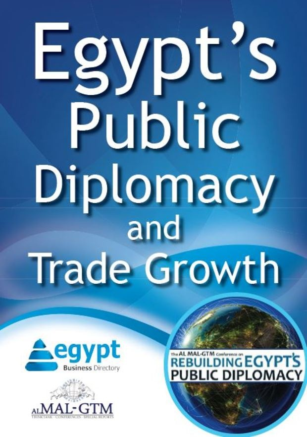 Egypt's Public Diplomacy and Trade Growth