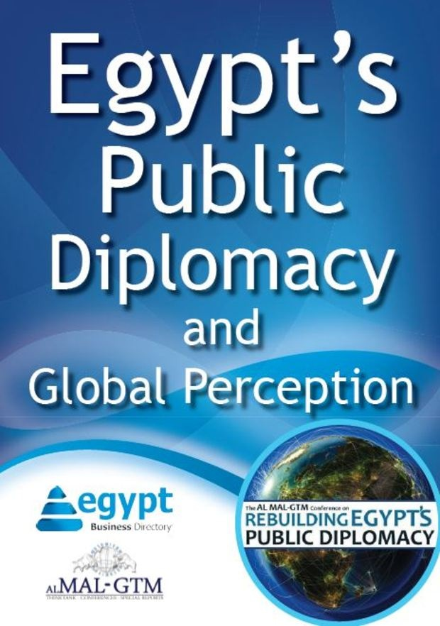 Egypt's Public Diplomacy and Global Perception