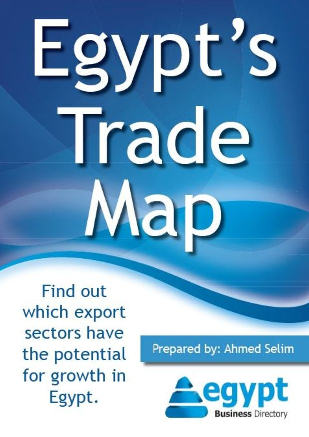 Egypt Trade Map: which exports will grow?
