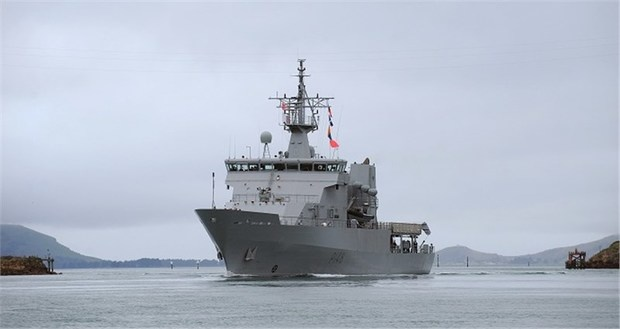 Global Naval Vessel MRO Market 2020 Research by Business Analysis, Growth  Strategy and Industry Development to 2025 – The Courier