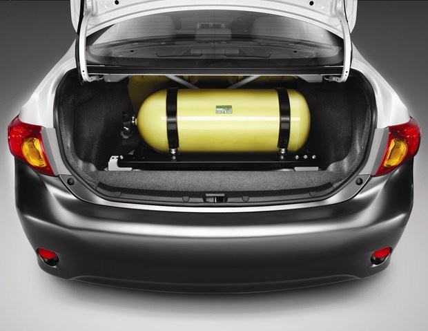 Cng Vehicles Market Share And Forecast Analysis 2017 2022