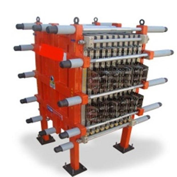 Ion Exchange Membrane of All-Vanadium Redox Flow Battery
