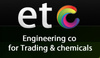 ETC - Engineering Co. for Trading & Chemicals |  Alexandria
