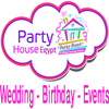 Party House Egypt |  Cairo