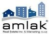 Amlak Real Estate Inv. & Marketing |  6th October City Corridor