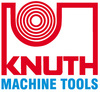 KNUTH Machine Tools | D-24647 Wasbek / Germany