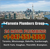 Toronto Plumbers Group | M9C 1R3 Toronto, ON