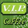 VIP Cafe | 12588 6 October