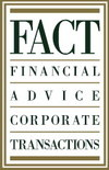 FACT - Financial Advice Corporate Transactions | 12311 Cairo