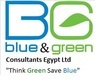 Blue and Green Consultants | 84511 Hurghada