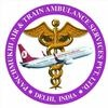 Panchmukhi Air and Train Ambulance Services | 800014 Patna