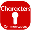 Characters Communications |  Cairo
