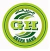 green hand egypt | 11211 alex