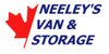 Neeley's Van and Storage | P3E 6K7 Sudbury