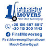 First Movers Eg | 11722 Cairo