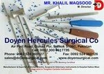 Doyen Hercules Surgical Co
